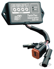 TWIN TEC IGNITION MODULE