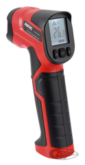 SONIC INFRARED THERMOMETER