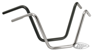ZODIAC CUSTOM PRODUCTS HANDLEBARS