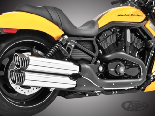 Pots Freedom Performance pour V-Rod