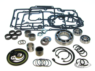 JIMS 5 SPEED TRANSMISSION MASTER REBUILD KITS