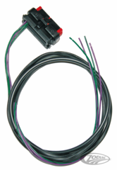 RADIO REAR SPEAKER HARNESS