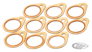 """TUFF SEAL"" EXHAUST PORT GASKETS"