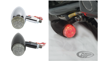 RBS LED FOG LIGHT
