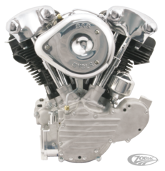 S&S/FLATHEAD POWER KN SERIES KNUCKLEHEAD STYLE ENGINES