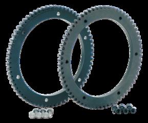 ZODIAC'S STARTER RING GEARS