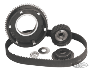 PRIMO BELT DRIVE KITS FOR BIG TWIN