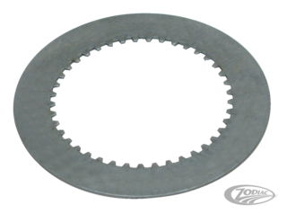 CLUTCH BACKING PLATE FOR SPORTSTER THRU 1970