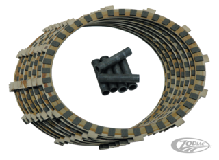 BARNETT CARBON FIBER CLUTCH KITS