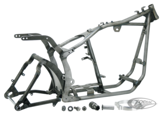 "ZODIAC'S ""SUPER-ASS"" EVOLUTION SOFTAIL STYLE FRAME KIT"