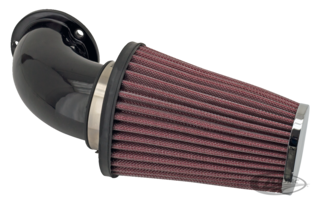 GENUINE ZODIAC TILT FORWARD AIR CLEANER