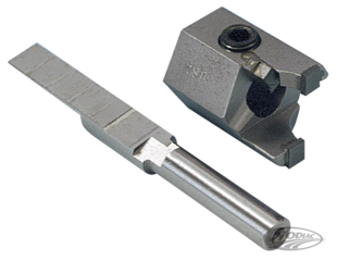 VALVE GUIDE MACHINING TOOL