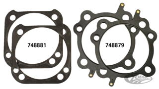 COMETIC BIG BORE GASKETS FITS TWIN CAM
