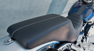 BILTWELL ATLAS SEAT FOR DYNA