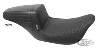 LE PERA KICKFLIP SOLO SEAT FOR TOURING