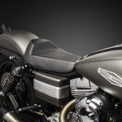 BILTWELL CHALLENGER SEAT FOR DYNA