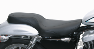 MUSTANG DAYTRIPPER SEAT FOR SPORTSTER