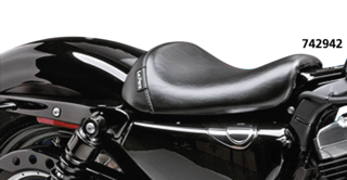 LE PERA'S BARE BONES FOR SPORTSTER