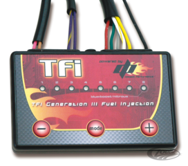 TECHLUSION FUEL INJECTION CONTROL BOX
