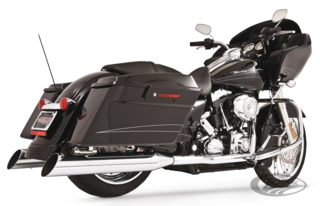 FREEDOM PERFORMANCE TRUE DUAL KRÜMMER FÜR TOURING MODELLE