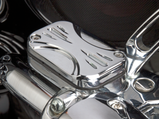 ARLEN NESS MASTER CYLINDER COVERS