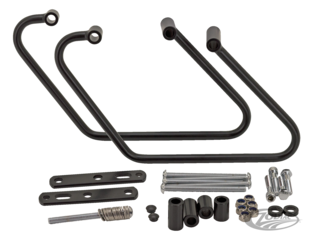 FEHLING SADDLEBAG SUPPORTS