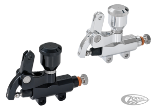 K-TECH WIRE OPERATED MASTER CYLINDER