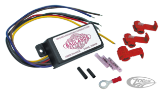 BADLANDS TURN SIGNAL COMMAND KIT