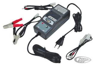 ZODIAC 'ACCUMATE' AUTOMATIC BATTERY CHARGER