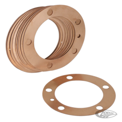 S&S COPPER HEAD GASKETS FOR PANHEAD & SHOVELHEAD