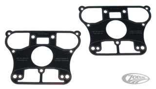 JAMES EVOLUTION ONE PIECE ROCKER COVER BASE GASKET