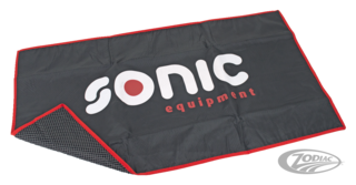 PROTECTION DE RESERVOIR ET GARDE-BOUE SONIC