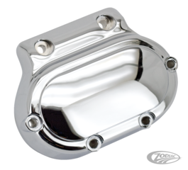 CHROME PLATED TRANSMISSION SIDE COVER