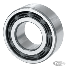 DOUBLE ROW CLUTCH BEARING