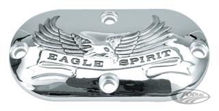 """EAGLE SPIRIT"" INSPEKTIONSDECKEL"
