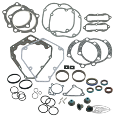 GASKET SETS FOR X-WEDGE