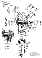 LINKERT CARBURETOR