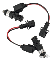 DAYTONA TWIN TEC HIGH PERFORMANCE FUEL INJECTORS