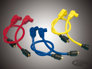 Plug Wire Kits