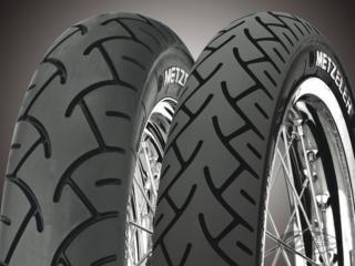 Metzeler Tires
