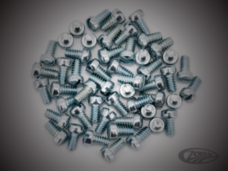 FILLISTER HEAD SCREWS