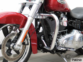 FEHLING HIGHWAY BARS FOR DYNA