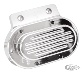 RIVERA'S HYDRAULIC CLUTCH TRANSMISSION END-COVER