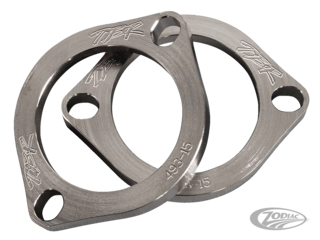 TWO BROTHERS RACING STEEL HEADER FLANGES