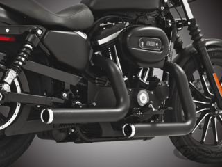 Scarichi Freedom Performance per Sportster