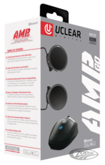 UCLEAR AMP GO MULTI-HOP BLUETOOTH HEADSET
