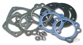 ATHENA BIG BORE HEAD AND BASE GASKETS