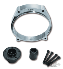 SCORPION FRONT PULLEY OFFSET KIT