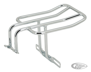REAR LUGGAGE RACK FOR SPORTSTER