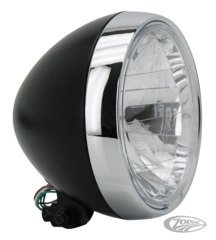 "7"" BOTTOM MOUNT HEADLIGHT"
